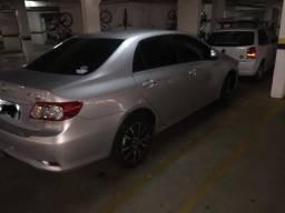 Corolla 2012