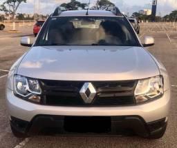 Renault Duster 1.6 2016 /16V