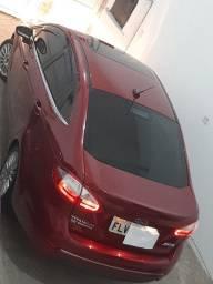 Ford Fiesta Titanium Plus com Teto Solar