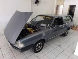 Ford Del Rey Belina 1989 Muito Nova