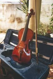 Kit Violino Eagle 441 4/4