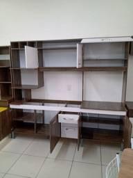 Cozinha compacta ?