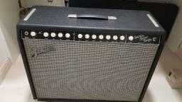 Fender Super-sonic twin 100w/25w