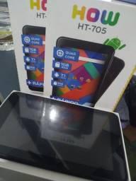 Tablet How na caixa