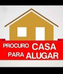 Casas pra alugar