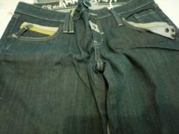 Calça jeans feminima Anne