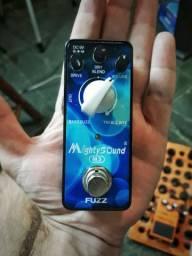 Pedal Fuzz Mighty Sound M3