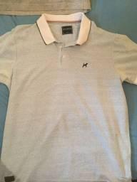 5 camisas por $120