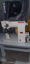 Máquina de Costura 1ag Nova