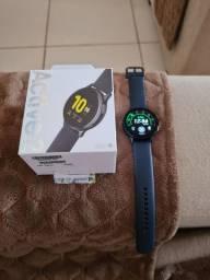 Relógio Sansung active 2