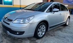 C4 Hatch Glx 1.6 Manual Única Dona