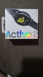 Relogio Samsung Galaxy Watch Activision 2