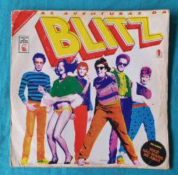 As Aventuras da Blitz (LP) (Versão censurada)