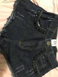 Short jeans,tam 36