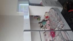 Bi cama com gaveteiro