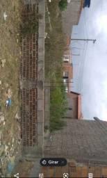 Vendo terreno em bairro Campo Limpo