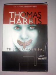 Box trilogia Hannibal