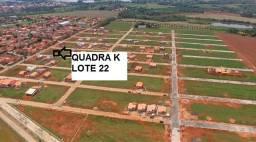 Terrenos em Carlópolis Residencial Novo horizonte(2 terrenos individuais)