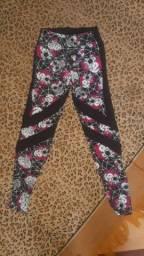 Vendo calças legs de marca