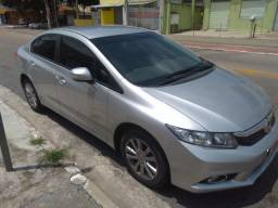 Honda Civic LXR2.0 2014