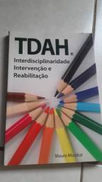 Livro TDAH e Interdisciplinaridade