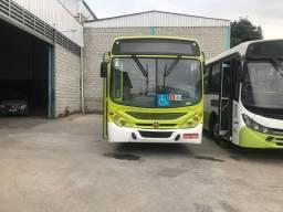 Ônibus urbano 2007/8 Mercedes 1722 torino