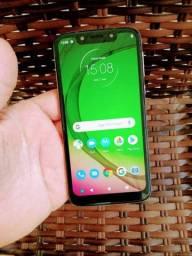 Moto G7 play Dourado <br>32GB