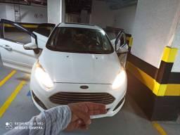 Fiesta Sedan Titanium Poweshift Plus 1.6 2015