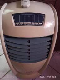 Circulador de ar.