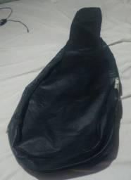 Capa de violão em perfeito estado de conservação