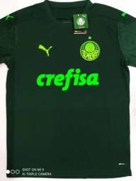 Camisa Palmeiras Third Kit Puma 20/21 - Tamanhos: P, M, G