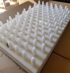 Caixa Inox Pingade HYPO