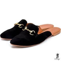 Sapato mule feminino 35