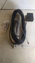 Transmissor FM 15 watts