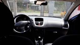 Peugeot 207 Passion, completo. Com GNV regularizado