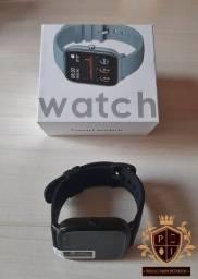 SUPER PROMOÇÃO! Smartwatch P8 / Entrega grátis!!