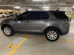 Land Rover 2017 / 2018 - 25.000 KM