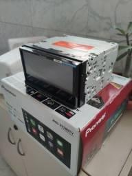 Pioneer Avh-z9280tv Wifi Gps Tv Youtube Espelhamento Câm Ré<br><br>