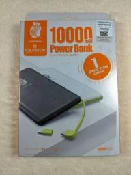 Bateria Portatil Celular Pineng Slim 10000mah  Original