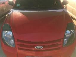 Ford Ka 2009 apenas venda Alarme/trava/vidro