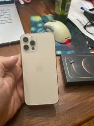 Iphone 12 pro 256gb gold
