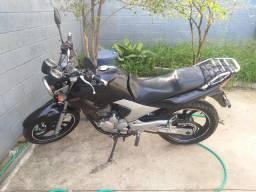 Troco Yamaha fazer 250