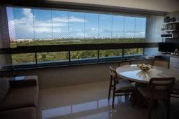 Apartamento na Avenida Beira Mar