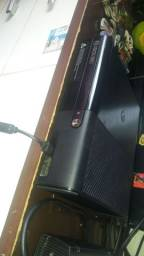 Xbox completo c Kinect