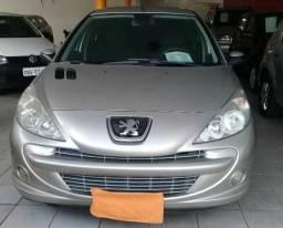 Peugeot XR 207