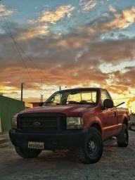 Ford f-250 xl 1999