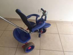 Triciclo / Carrinho Bandeirante