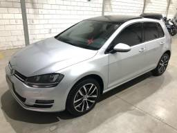 Golf Highlline 1.4 TSI 2017