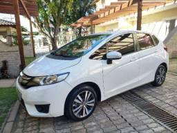 Honda FIT - Versão EXL - 2015