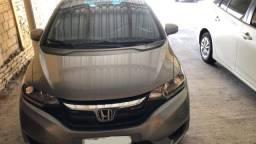 Honda Fit EX 2016 zerado